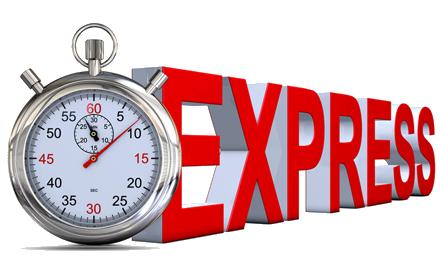 Livraison Express Et DUrgence Sous 24 48h