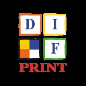 Logo Dif'print